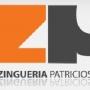 TECHISTA  ZINGUERO    4361-9120