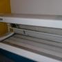 Cama Quattro Dr. Muller Silver Solarium con cospelera en excelente estado con tubos de 140 y 160 funcionando en Silver Solarium Centenera, del Barco Centenera 149 Caballito se puede probar en cualquie