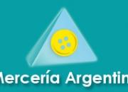 Mercería argentina, liniers. capital federal