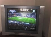 "Televisor 21"" kenbrownpantalla planaslim segunda mano  Córdoba"