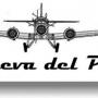 Avion RC Entrenador Maqueta rc Fokker Eindecker Piper J3 6 canales 2.4Ghz  La Cueva del PIloto en Cuotas !! motor Electrico Glow Baterias Rc