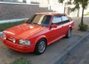 Ford Escort Xr3 1.8 Coupe (Roja La mas buscada)