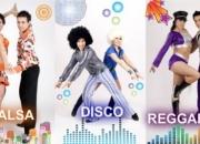 Show de salsa - show de baile disco - show de reg…