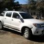 Toyota Hilux 4x4 turbo diesel