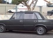 Fiat125 con gnc