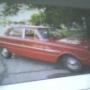 vendo ford falcon m 64 original de fabrica