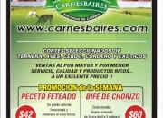 Carnes Baires  en Buenos Aires