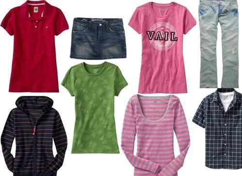 Compro ropa usada en buen estado!! pago mejor!