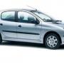 Vendo Plan de Ahorro Peugeot 206 - $ 6500 - 13 Cuotas pagas