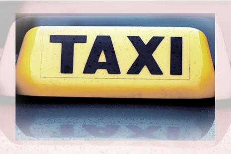 Alquilo licencia de taxi (capital)