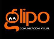 Glipo diseño gráfico y web