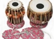 Instrumentos musicales del mundo