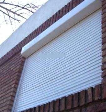 Reparacion de cortinas de enrollar - boedo