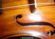Liquido violin: hand arbeit aus mittenwald !!!!
