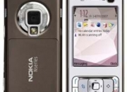 Nokia n95 clase 3 con caja y accesorios