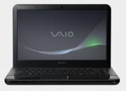 Sony vaio vpcea30el 14'' core 2 duo, 3gb ram, hd … segunda mano  Argentina