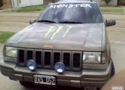 Vendo grand cherokee '98
