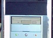 computadora barata Pent IV.- computadora nueva al mejor precio.- pc's a medida.-