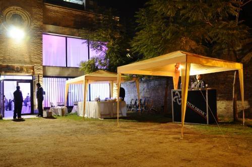 Salon leones fiestas y eventos