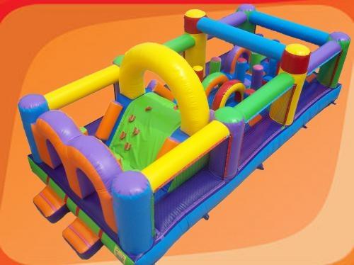 Fotos de Fabrica de juegos inflables,castillos,peloteros,toboganes,toro 1
