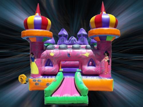 Fotos de Fabrica de juegos inflables,castillos,peloteros,toboganes,toro 2