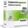 SHARES - Software para comercios (Stock, compras, ventas, cuentas corrientes, iva, cont. fiscales)