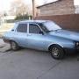 vendo Renault 12 año 1983 titular azul celeste
