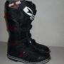 botas enduro marca AXO boxer #43 color negro