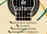 Clases de Guitarra y Teoria Musical en Belgrano-Nuñez