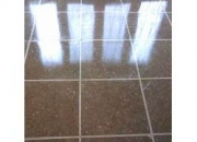 Pulido de mosaico - mármol - tremovitrificado