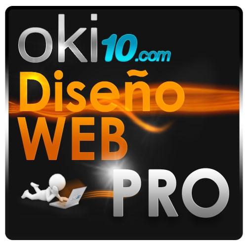 Diseño web económico wordpress