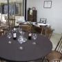 Casa Buerba- Trajes y vinos