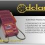 ANALIZADORES DE BATERIAS y simuladores de arranque MARCA DOLAR (011) 156184-7871