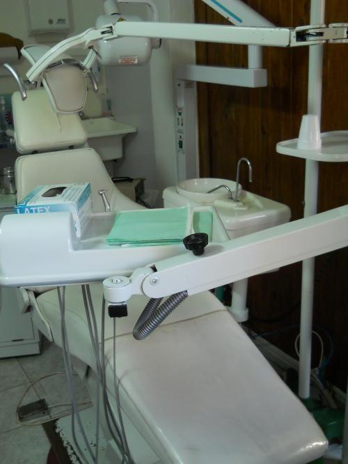 Sillon odontologico usado en perfecto estado