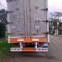 Vendo furgon paquetero