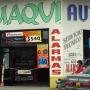 Maqui alarmas  audio car  GPS  Xenon Kit sensor estacionamiento