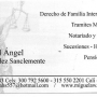 Matrimonio por poder con ciudadanos colombianos(as)