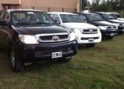 Alquile automoviles y camionetas 4x4 - realizamos…