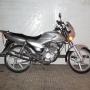 Moto-Honda-storm-125-08-rod-09-tomo-auto-moto-6700-pesos-impecable-10.000 km reales- como salida de fabrica-