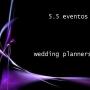 ORGANIZACION DE EVENTOS. WEDDING PLANNERS