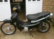 Vendozanellazb110ccmodelo 2010.precio 3500.c… segunda mano  La Pampa