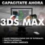 Cursos 3D Studio Max
