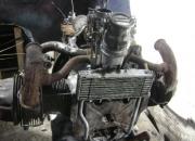 Citroen 3cv motor completo