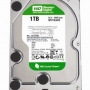 Disco Rigido Western Digital 1tb Sata 64mb 7200rpm Sata2