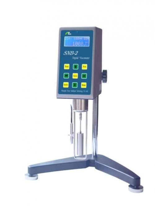 Viscosimetros digitales rotacionales