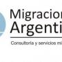 TRAMITES MIGRATORIOS. TRAMITES EN EMBAJADAS Y CANCILLERIA