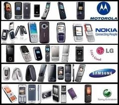 Servicio tecnico en telefonia celular -