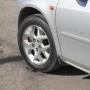 Regalo Llantas de Chrysler Neon LX 2000