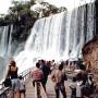 Turismo a las cataratas 3d/2n us$100