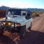 Jeep Beijing 4x4 año 97